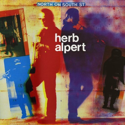 アルバム/North On South St./Herb Alpert