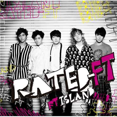 You Are My Life/FTISLAND