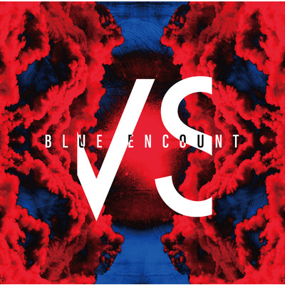 アルバム/VS/BLUE ENCOUNT