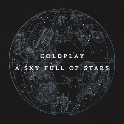 シングル/A Sky Full of Stars/Coldplay