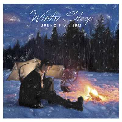 ハイレゾ/Winter Sleep -Snowy Night ver.-/JUNHO (From 2PM)