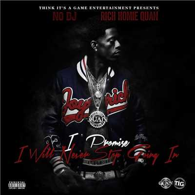 シングル/Walk Thru (feat. Problem)/Rich Homie Quan