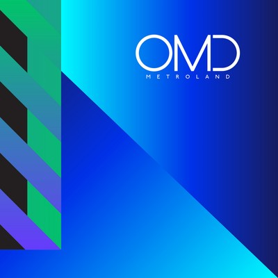 シングル/Metroland (Roger Erickson Remix)/Orchestral Manoeuvres In The Dark