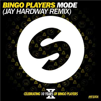 シングル/Mode (Jay Hardway Remix)/Bingo Players