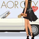 アルバム/AOR CITY Loves Spring/Various Artists