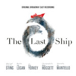 アルバム/The Last Ship - Original Broadway Cast Recording/Various Artists