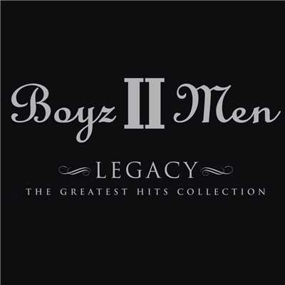 シングル/Doin' Just Fine (Soul Solution Radio Version)/Boyz II Men
