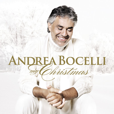 アルバム/My Christmas (Remastered)/Andrea Bocelli
