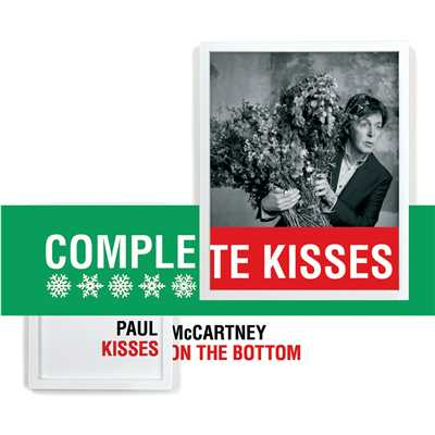 アルバム/Kisses On The Bottom - Complete Kisses/Paul McCartney