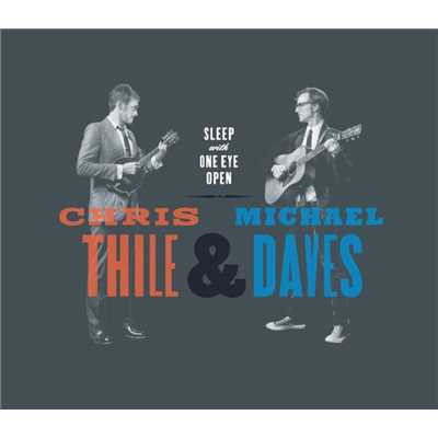 シングル/My Little Girl in Tennessee/Chris Thile & Michael Daves