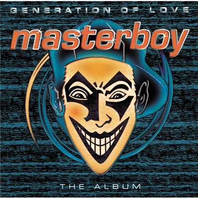 シングル/Generation Of Love/Masterboy