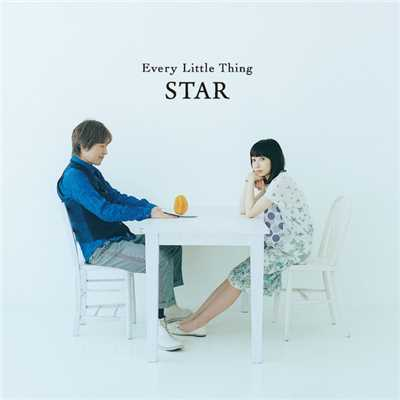 アルバム/STAR/Every Little Thing