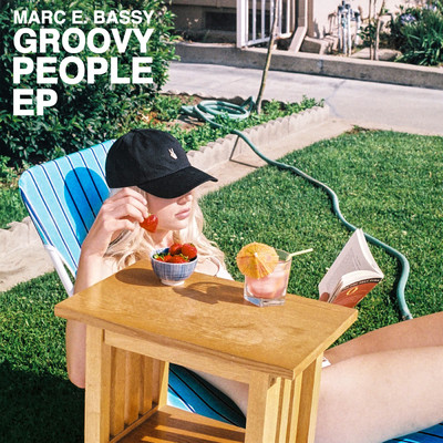 アルバム/Groovy People/Marc E. Bassy