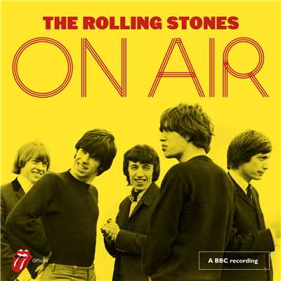 アルバム/On Air (Deluxe)/The Rolling Stones