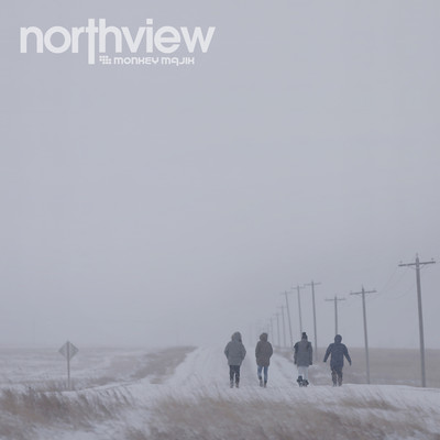 アルバム/northview/MONKEY MAJIK