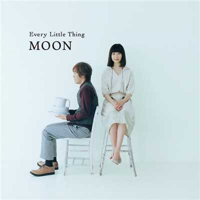 アルバム/MOON/Every Little Thing