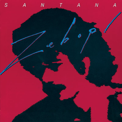 シングル/The Sensitive Kind/Santana