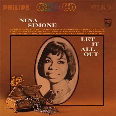 ハイレゾアルバム/Let It All Out/Nina Simone