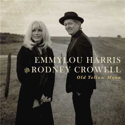 シングル/Old Yellow Moon/Emmylou Harris & Rodney Crowell