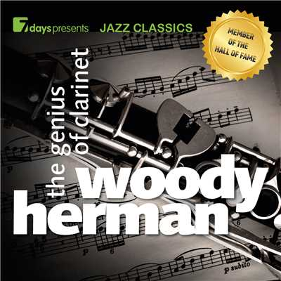 シングル/Love Song Ballad/Woody Herman