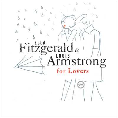 シングル/Let's Do It (Let's Fall In Love) (Album Version)/Ella Fitzgerald/Louis Armstrong
