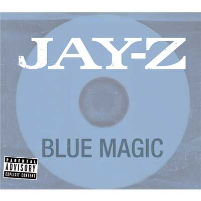 アルバム/Blue Magic (Int'l ECD Maxi)/JAY-Z