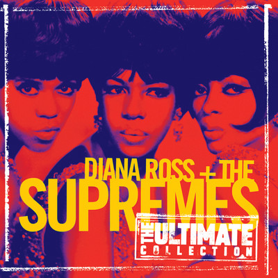 シングル/I'll Try Something New/Diana Ross & The Supremes/The Temptations