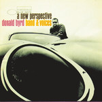 アルバム/A New Perspective/Donald Byrd