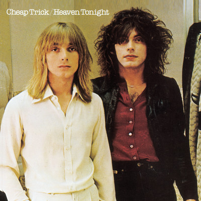 ハイレゾアルバム/Heaven Tonight/Cheap Trick
