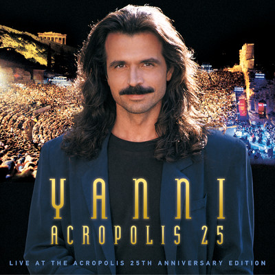シングル/Reflections of Passion (Remastered)/Yanni