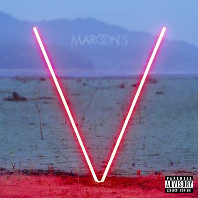 ハイレゾ/Shoot Love/Maroon 5