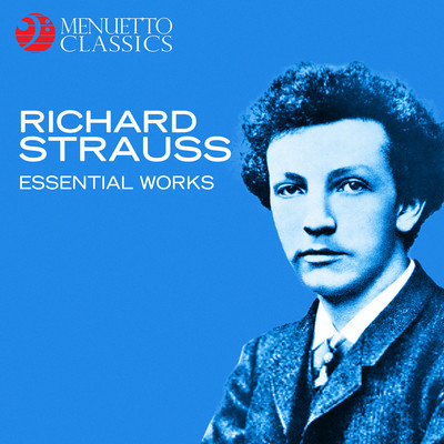 アルバム/Richard Strauss: Essential Works/Various Artists