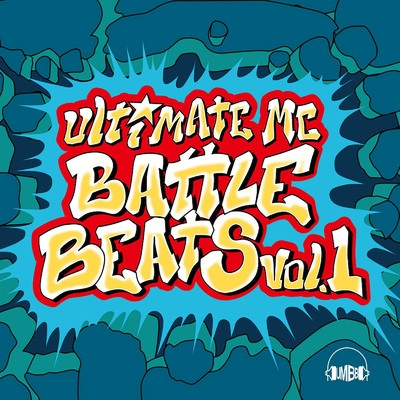 ハイレゾアルバム/ULTIMATE MC BATTLE BEATS vol.1/Various Artists
