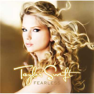 アルバム/Fearless (Japan Digital Version)/Taylor Swift