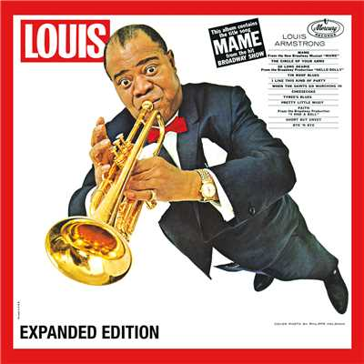 シングル/Mame (Single Version)/Louis Armstrong