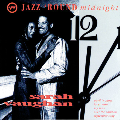 シングル/September Song/Sarah Vaughan/Clifford Brown