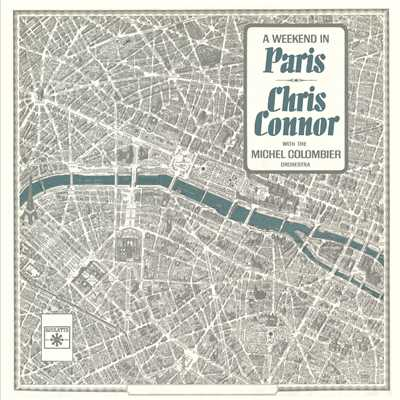 アルバム/A Weekend In Paris/Chris Connor