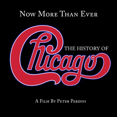 アルバム/Now More Than Ever: The History of Chicago (Remaster)/Chicago