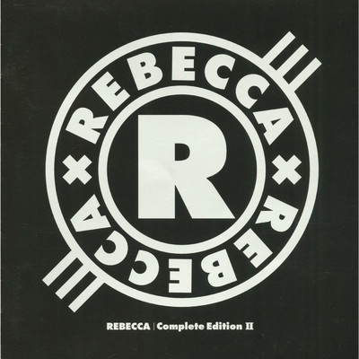 シングル/LONELY BUTTERFLY (remixed edition)/REBECCA