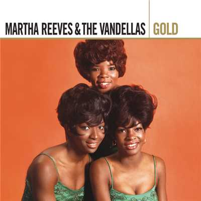 シングル/Nowhere To Run (Single Version / Mono)/Martha Reeves & The Vandellas