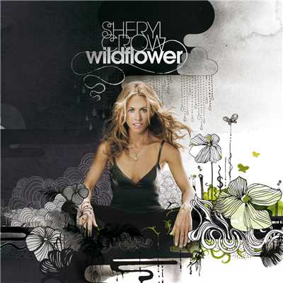 シングル/Letter To God (Acoustic Version - Album Only)/Sheryl Crow