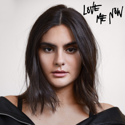 Love Me Now/SVEA