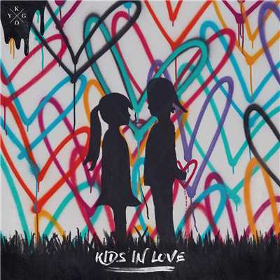 アルバム/Kids in Love/Kygo