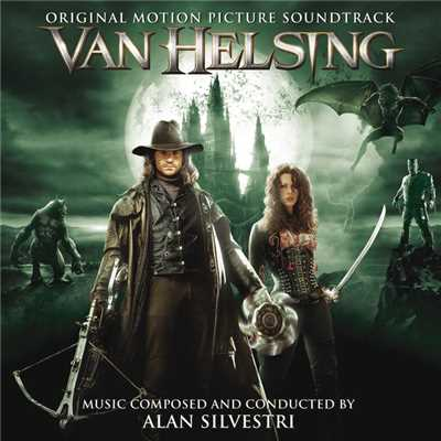 "シングル/Final Battle (Original Motion Picture Soundtrack ""Van Helsing"")/Alan Silvestri"
