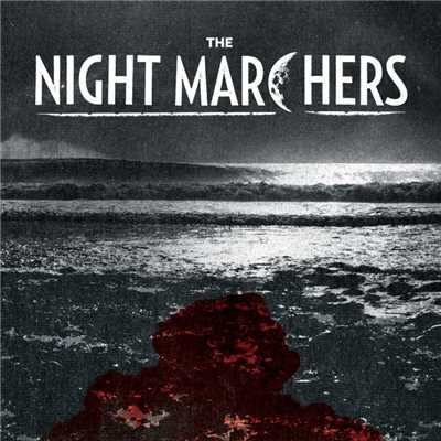シングル/Open Your Legs/The Night Marchers