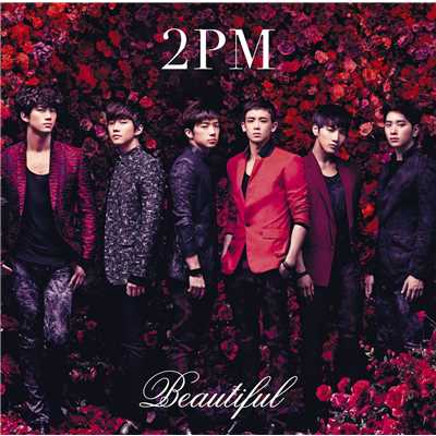 アルバム/Beautiful/2PM