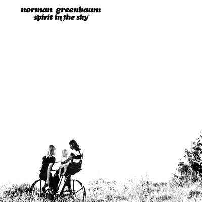 シングル/Canned Ham/Norman Greenbaum