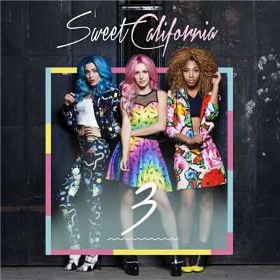 シングル/Vuelves/Sweet California & CD9