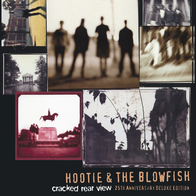 シングル/Hold My Hand (1990 Version)/Hootie & The Blowfish