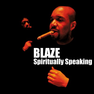 シングル/Gloria Muse (The Yoga Song)/Blaze